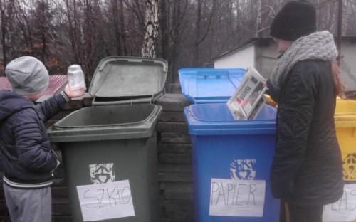 """Karolina Jakubek - """"W trosce o nasze środowisko"""" image"""