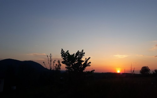 KATARZYNA MURDZEK - W oku zachodzącego słońca image